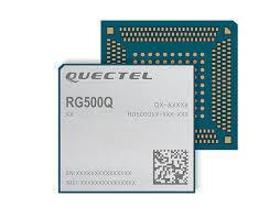 RG500Q-EA - null
