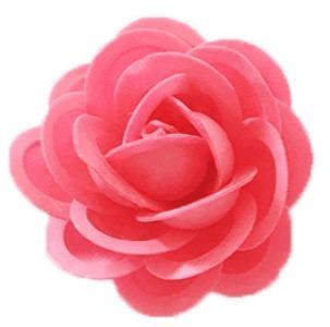 Article 022 - Fleurs de décoration pâtisserie