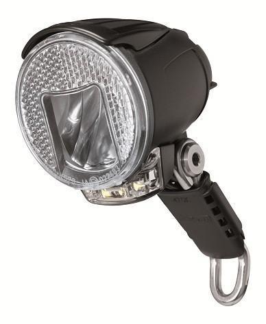 Ersatzteile - Scheinwerfer Blende D-LUMOTEC 40 Lux CYO senso Plus Tagfahrl