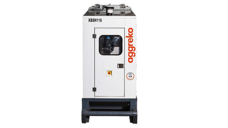 350 Kva Diesel Generator - Generator Rental