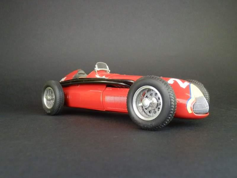 Revival International Alfa Romeo 159 - Gp Spagna 1951 - 1:20