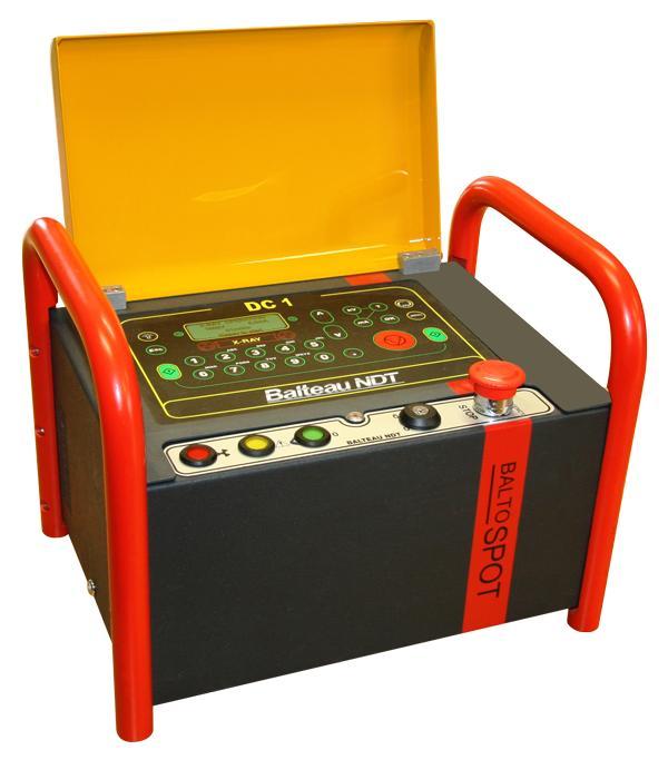 DC1 Baltospot - Portable generators