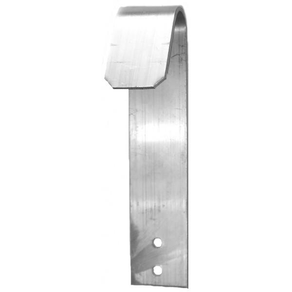 Various / Sundries - Hooks - Racks type S and Y with 2 faces - Aluminium