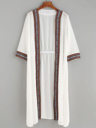 Swim Cover ups - 100% Cotton, Georgette, poly, Rayon cover ups