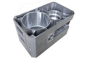Aluminium Spritzguss - Aluminium Spritzgussteile in allen Varianten