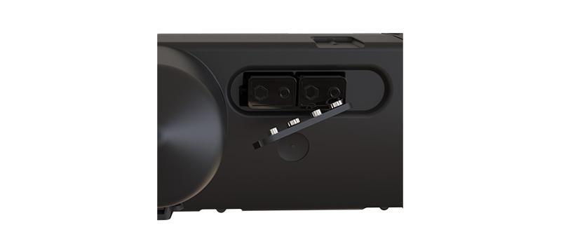 Bedding Doppelantriebe - OKIMAT 4 IPS