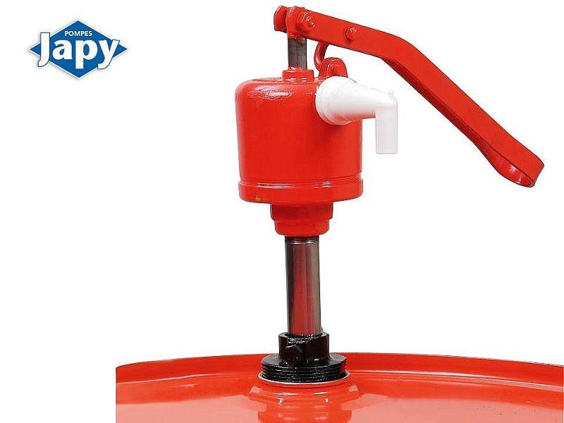 Pompes manuelles à piston - SG1 - SG2 - null
