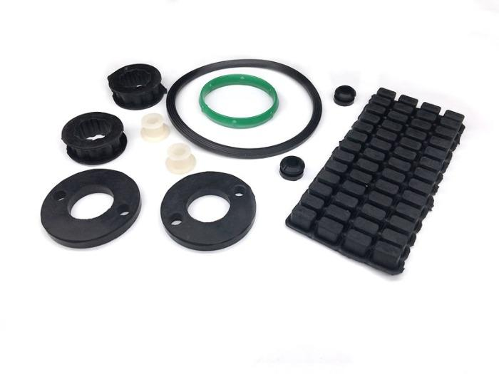 Rubber Parts - China Factory Custom Rubber Parts, Rubber plugs,sealings,washers,dampers,etc.
