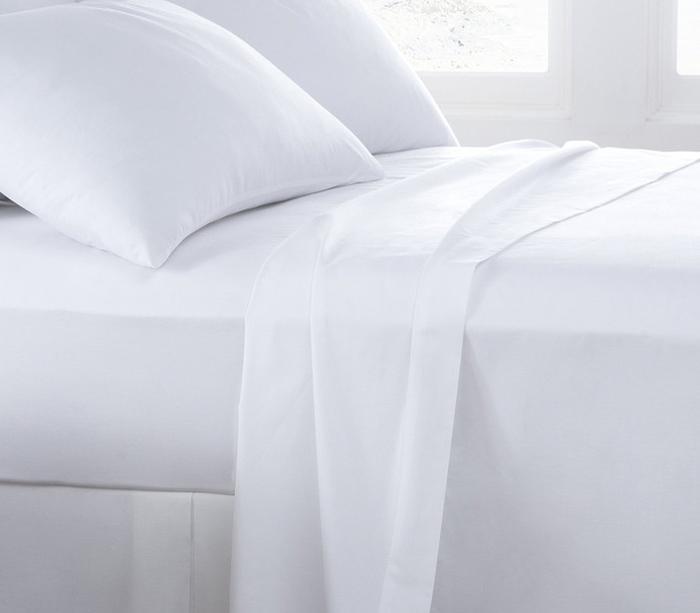 %100 Cotton Hotel Bedsheet