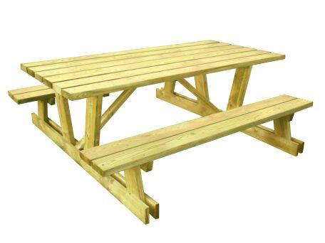 Table De Pique Nique Dortmund - Tables De Pique-Nique