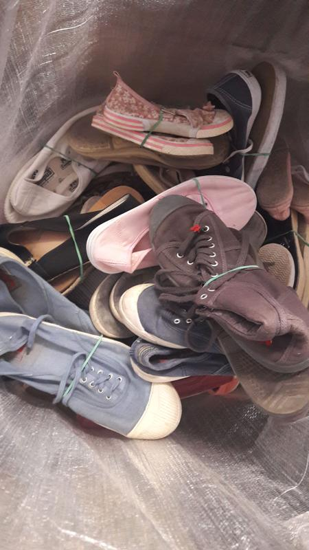 Chaussures - null