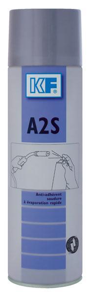 Produits de soudage - A2S