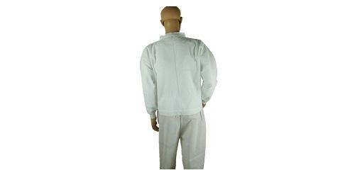 Bata de la chaqueta de PP -