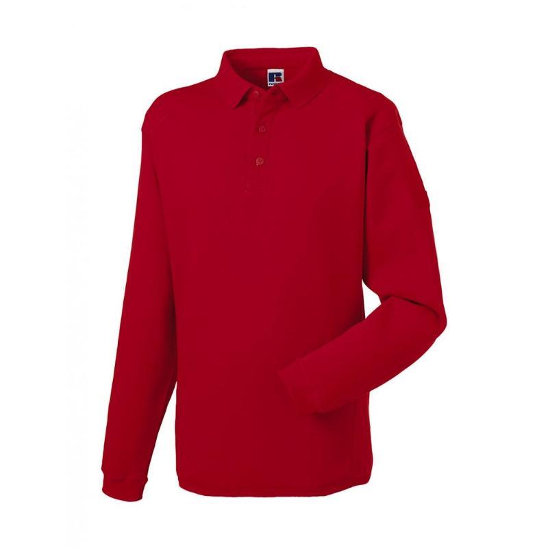 Sweat shirt épaules renforcées - Chemises