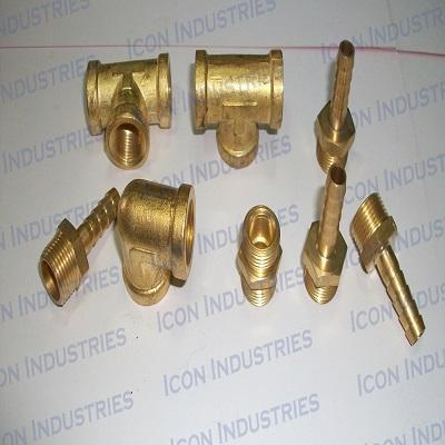 Forged Fittings 1 - Forged Fittings 1