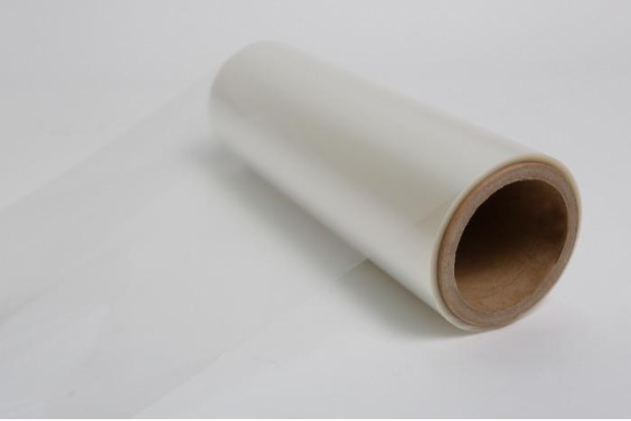 Film biodegradabile in PLA (100% compostabile) -