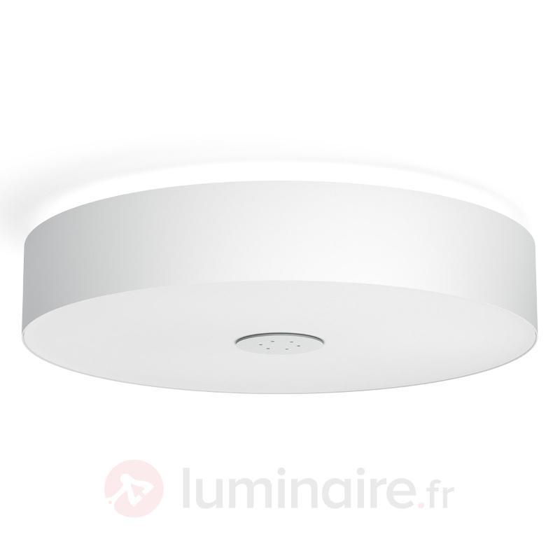 Plafonnier LED Philips Hue Fair fonctionnel - Philips Hue