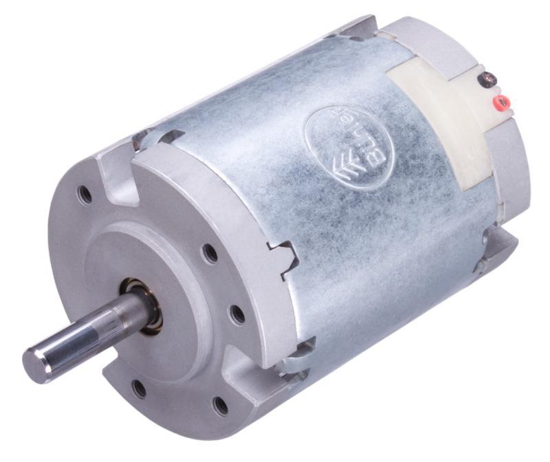 DC Motor  - 40 x 52, 1.13.049.0XX