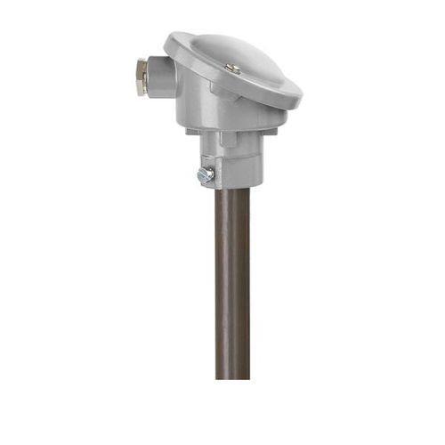 OPTITEMP TCA-P62 - Multi-point thermocouple / flange / abrasion-resistant