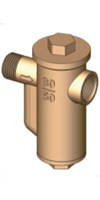 Pugh Micromet Type 30/50 - null