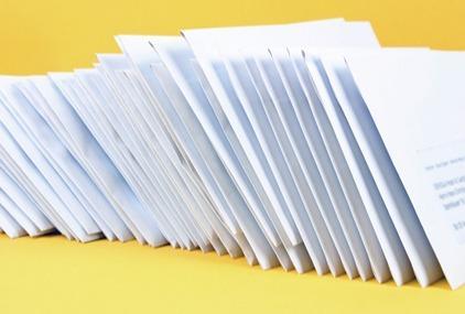 Mise sous pli - Envoi de mailing