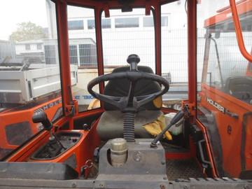 Used machinery - C 230