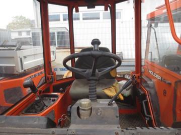 Used machinery - C 230