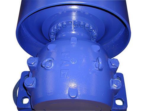 Stahlumlenktrommel - Unser Stahl- & Edelstahlverarbeitungsprogramm