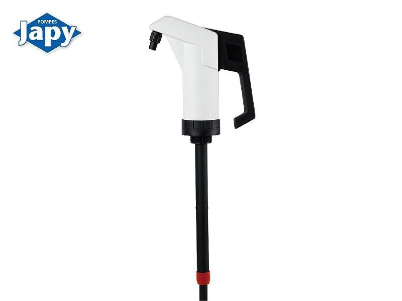 Pompe manuelle à piston - SG950BLUE - null