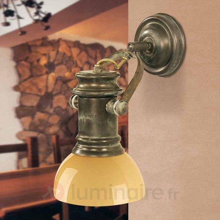 Applique orientable SPOTISLAND - Appliques rustiques