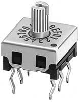 Rotary Coded Switches - DRS 7000/8000