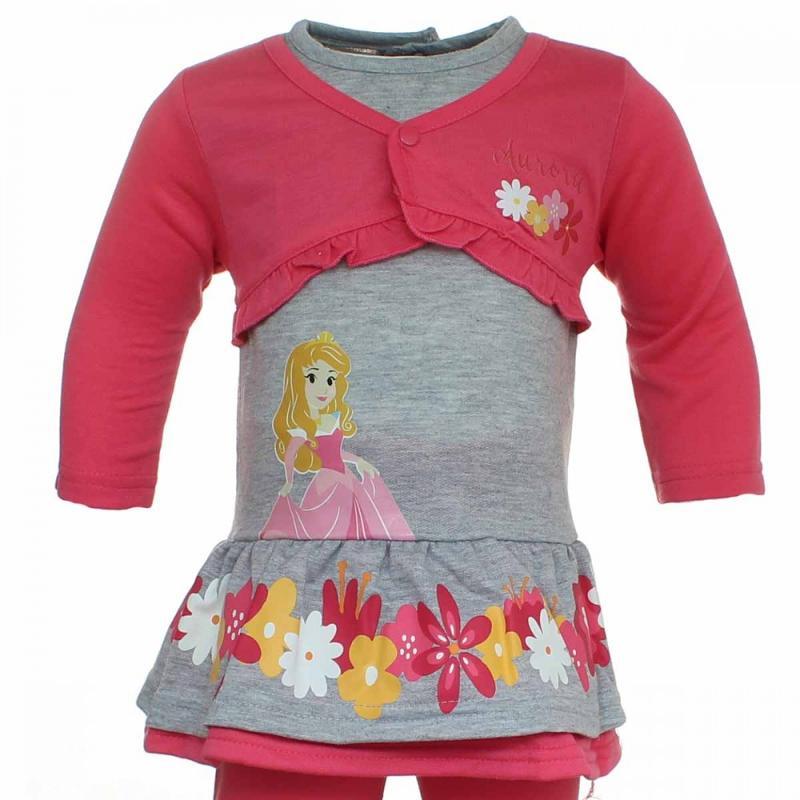 26x Ensembles 2 pieces Princesse du 3 au 24 mois - Vêtement hiver