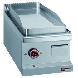 ELECTRIC COOKING PLATES - GAMME OPTIMA 700