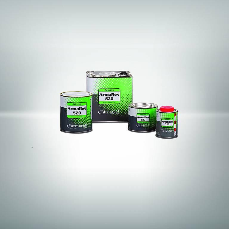 Armaflex 520 Adhesive - Adhesives