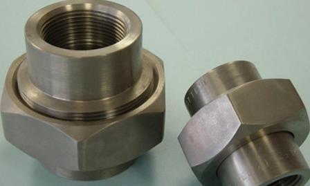 Socketweld Union - Stainless Steel Socketweld Union Carbon Steel Socketweld Union Manufacturer