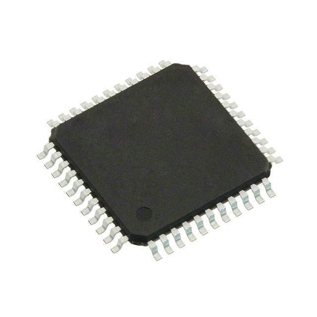 IC PROM SRL FOR 4M GATE 44-VQFP - Xilinx Inc. XC18V04VQ44C