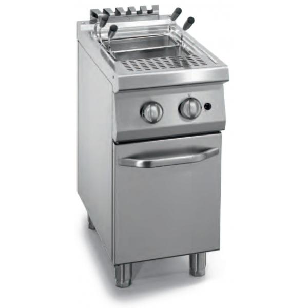 Cuiseur à pâtes gaz gamme 700 - Référence SYC2GCP05