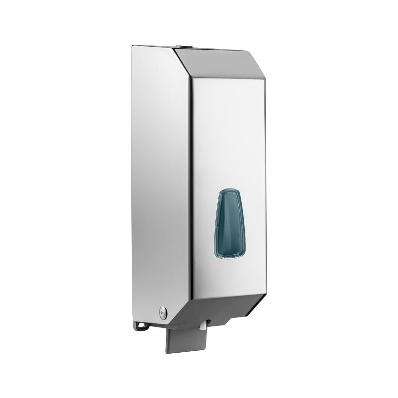 CLIVIA retro X 120 soap dispenser - Item number: 120 471