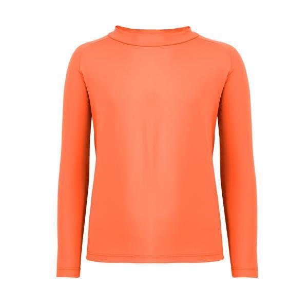 UPF 50+ UV-zonbescherming T-shirt - UPF 50+ UV-T-shirt met lange mouwen voor kinderen en volwassenen
