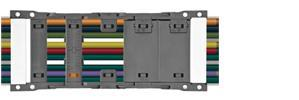 ONE EChains®  - E4.1  - series for virtually all applications IPA Classification Series E4.21