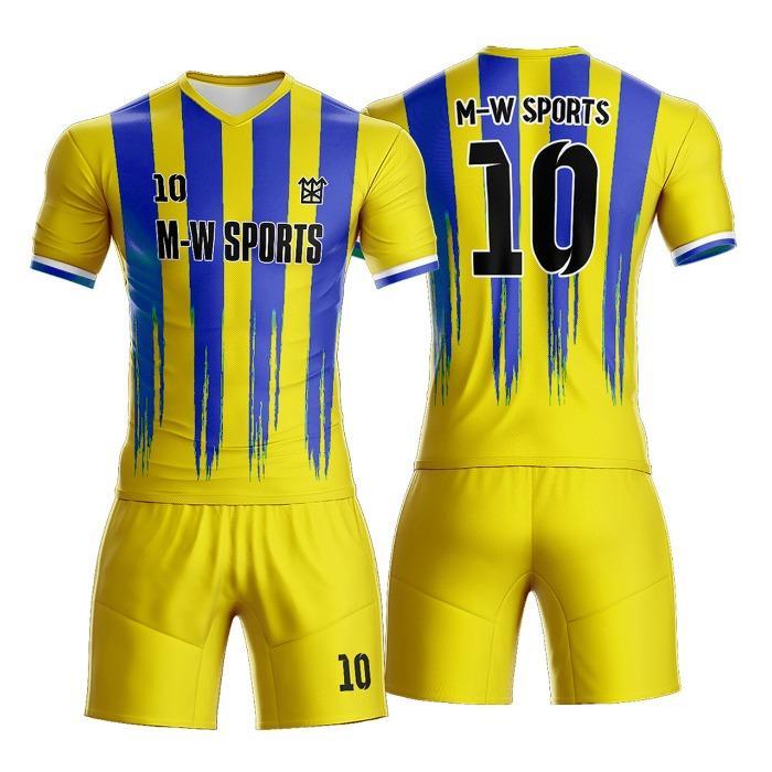 Custom Soccer Jerseys manufacturer - Custom sublimated Soccer Jerseys, Shorts manufacturer Pakistan