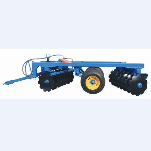 equipamiento agrícola