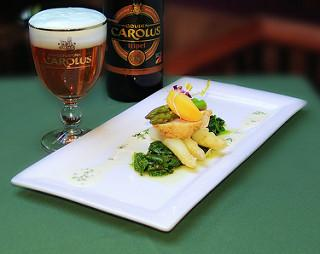 Discovery of the Belgian beers! - Services