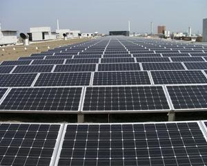 Photovoltaïque en autoconsommation