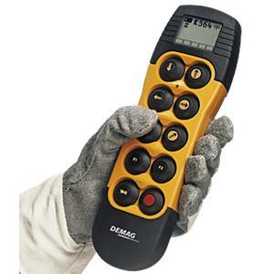 Radiocommande DRC-MP - Un appareil polyvalent, robuste, fiable et ergonomique - Radiocommande DRC-MP