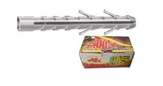 NDX - Tasselli in nylon prolungati ad annodamento - NDX08100 - null