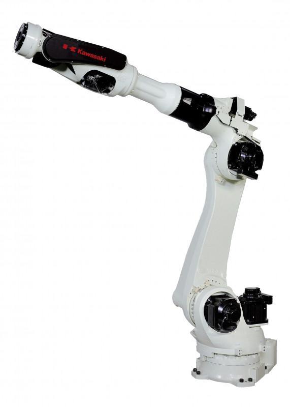 Robot à bras articulé - BX200X - Robot à bras articulé - BX200X