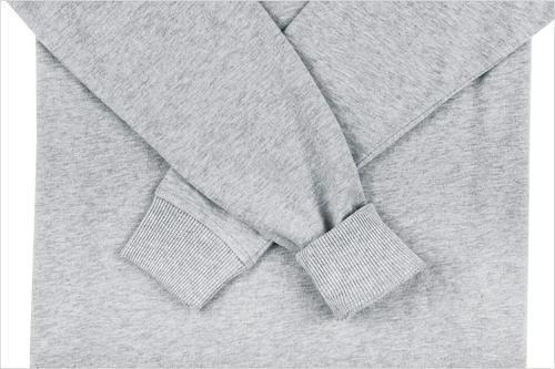 Хлопковое руно - Свитер вышитый или напечатанный как требуется