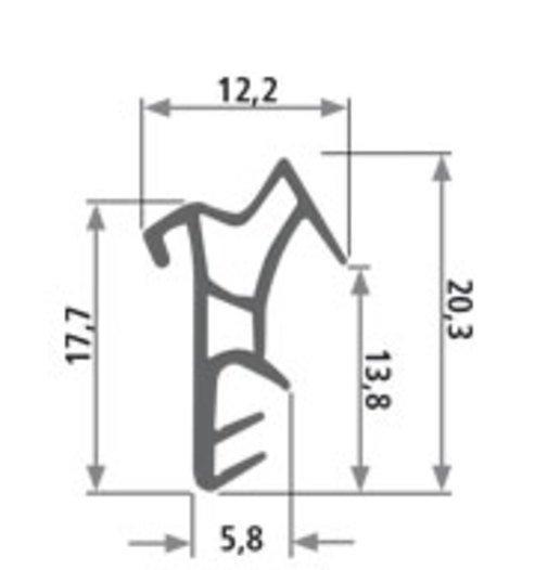 Profil 1052 - null