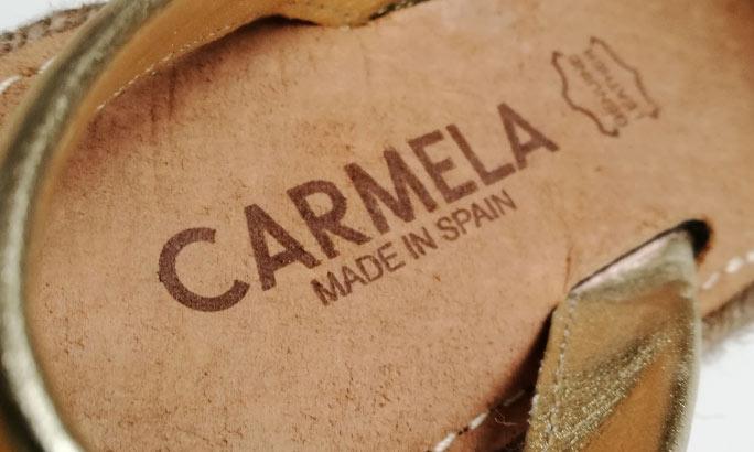 Carmela Shoes - scarpe e borse
